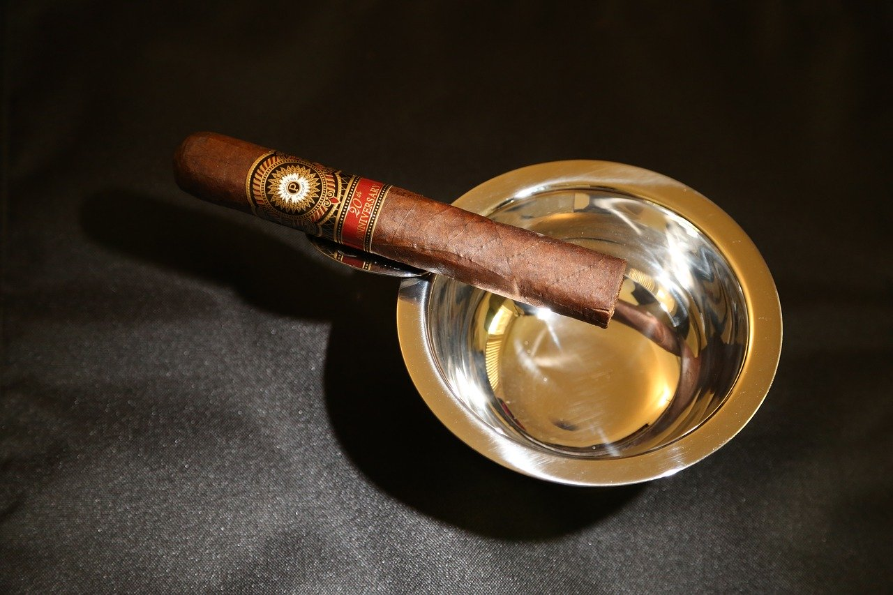 Matters to Contemplate Prior to Purchasing a Cigar Lighter