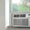 Low Profile Window Air Conditioner