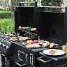 Hacks to Make Your Regular Grill into a Infrared Grill